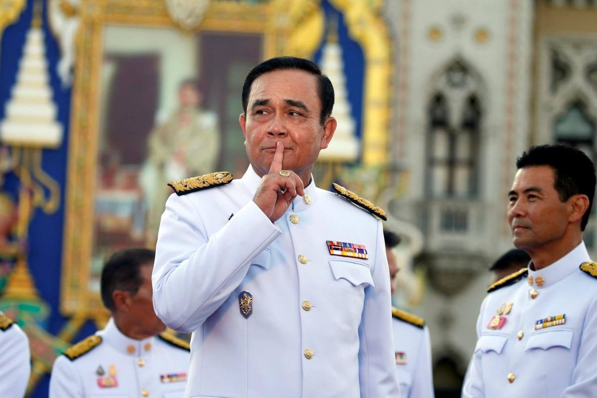 Thailand eyes new status as Southeast Asia's energy trading