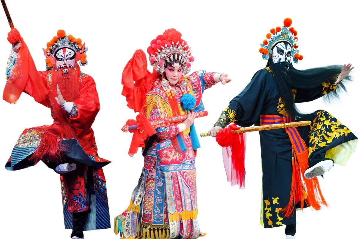 How two Cantonese opera veterans stopped 'Emperor of Heaven