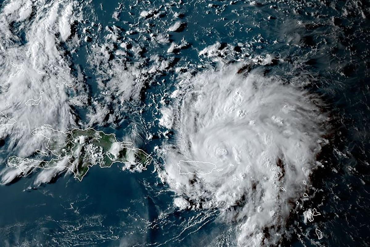 Florida declares state of emergency as Hurricane Dorian