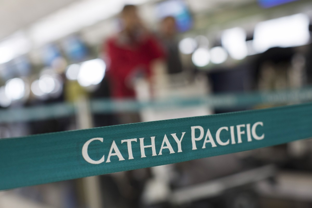 Hong Kong's Cathay Pacific to introduce 10-abreast seating