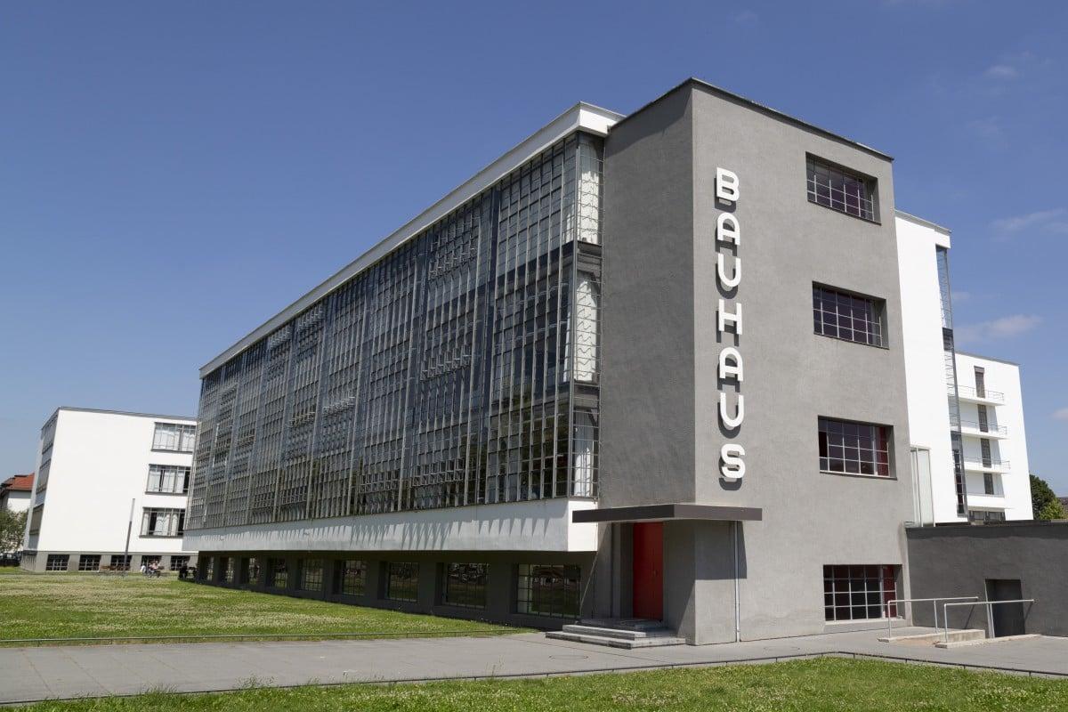 100 years of Bauhaus – German cities celebrate centenary