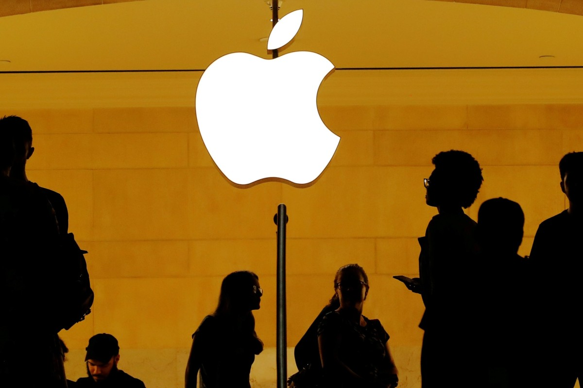 Apple's data shows a deeper – not a weaker – dependence on