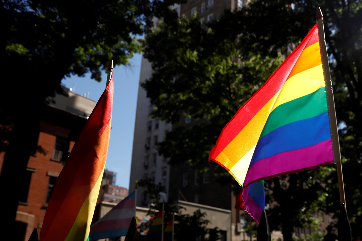 Indonesian police officer claims he was fired for being gay