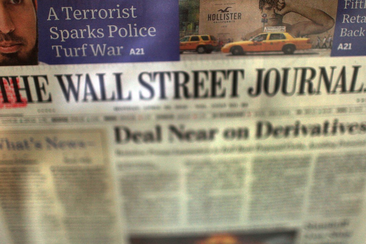 China forces out Wall Street Journal reporter Chun Han Wong after report on Xi Jinping's cousin