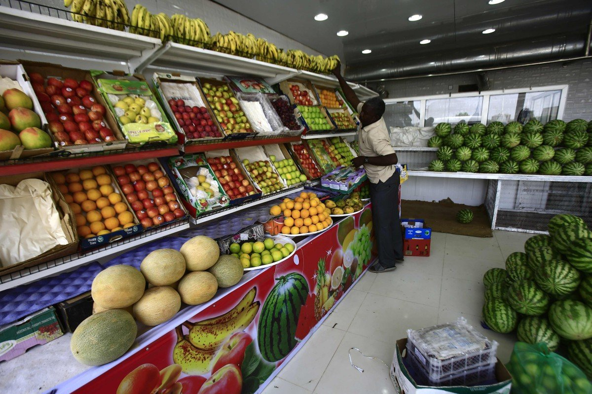 It's bananas: global food crisis warning that the Asia