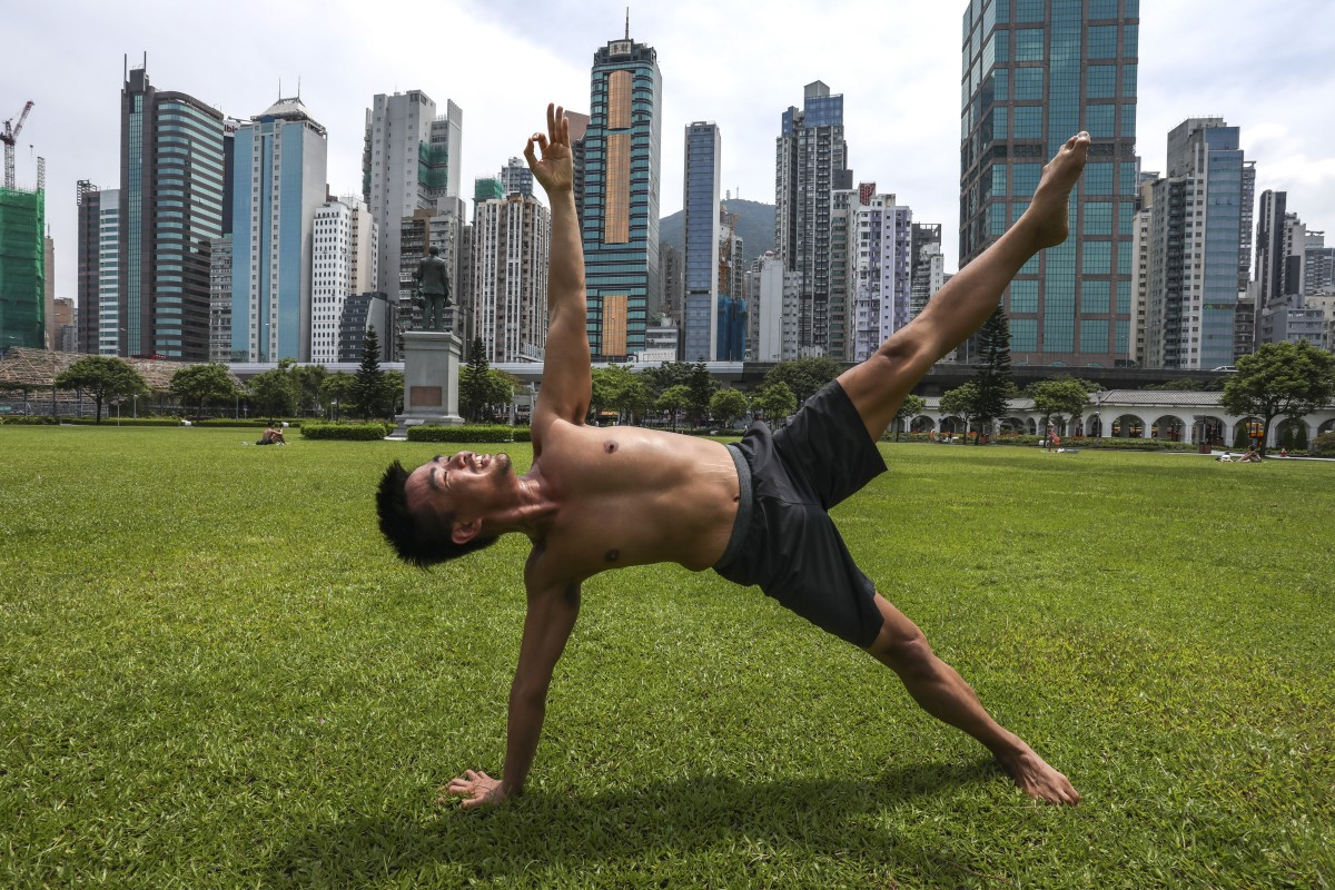 How yoga helps overcome addiction, depression: two first-hand accounts