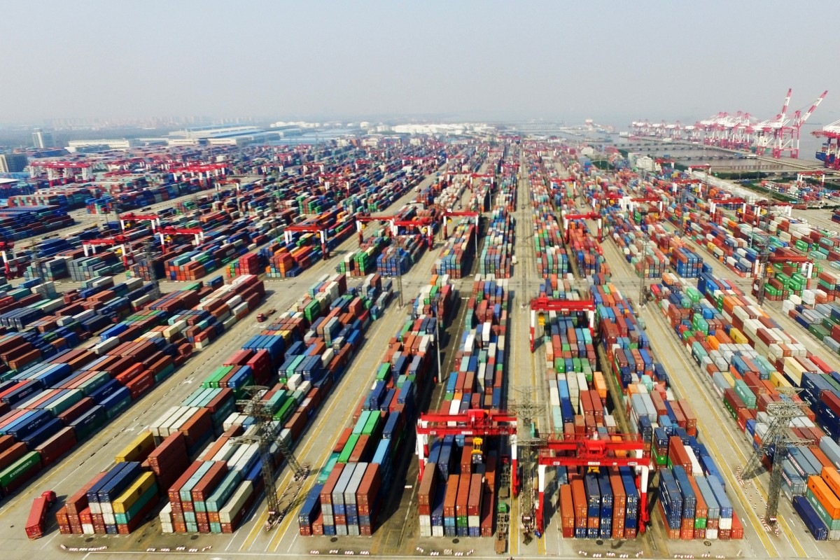 Expanded free trade zones will help ease economic pressures