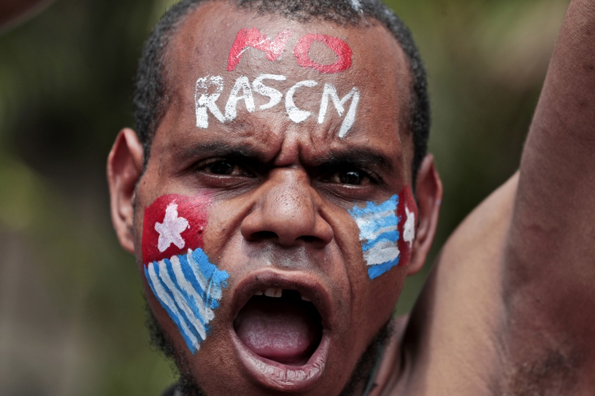Racism is alive and well in Hong Kong, but there's growing