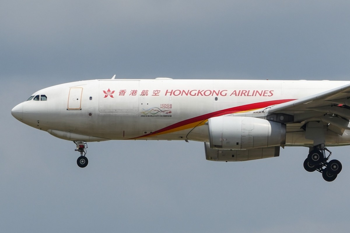 Hong Kong Airlines staff face unpaid leave and reduced