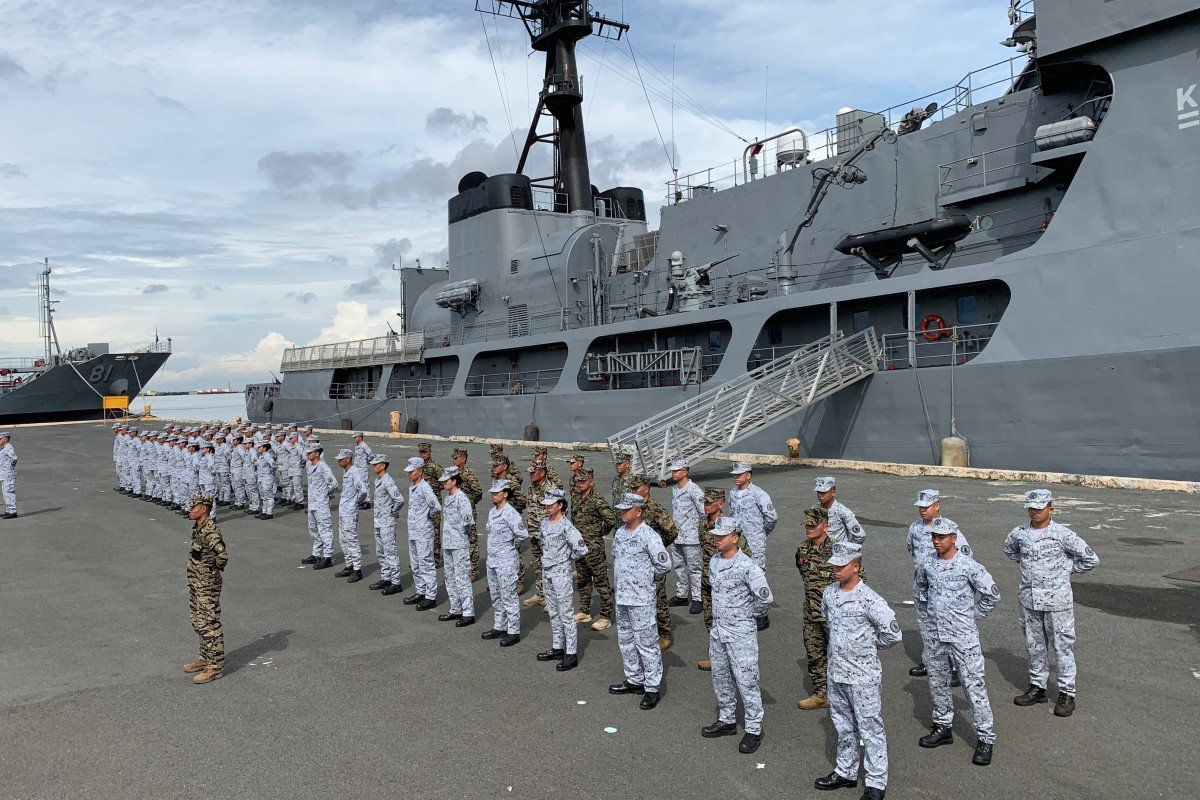 Drills between US and Asean nations kick off, will extend