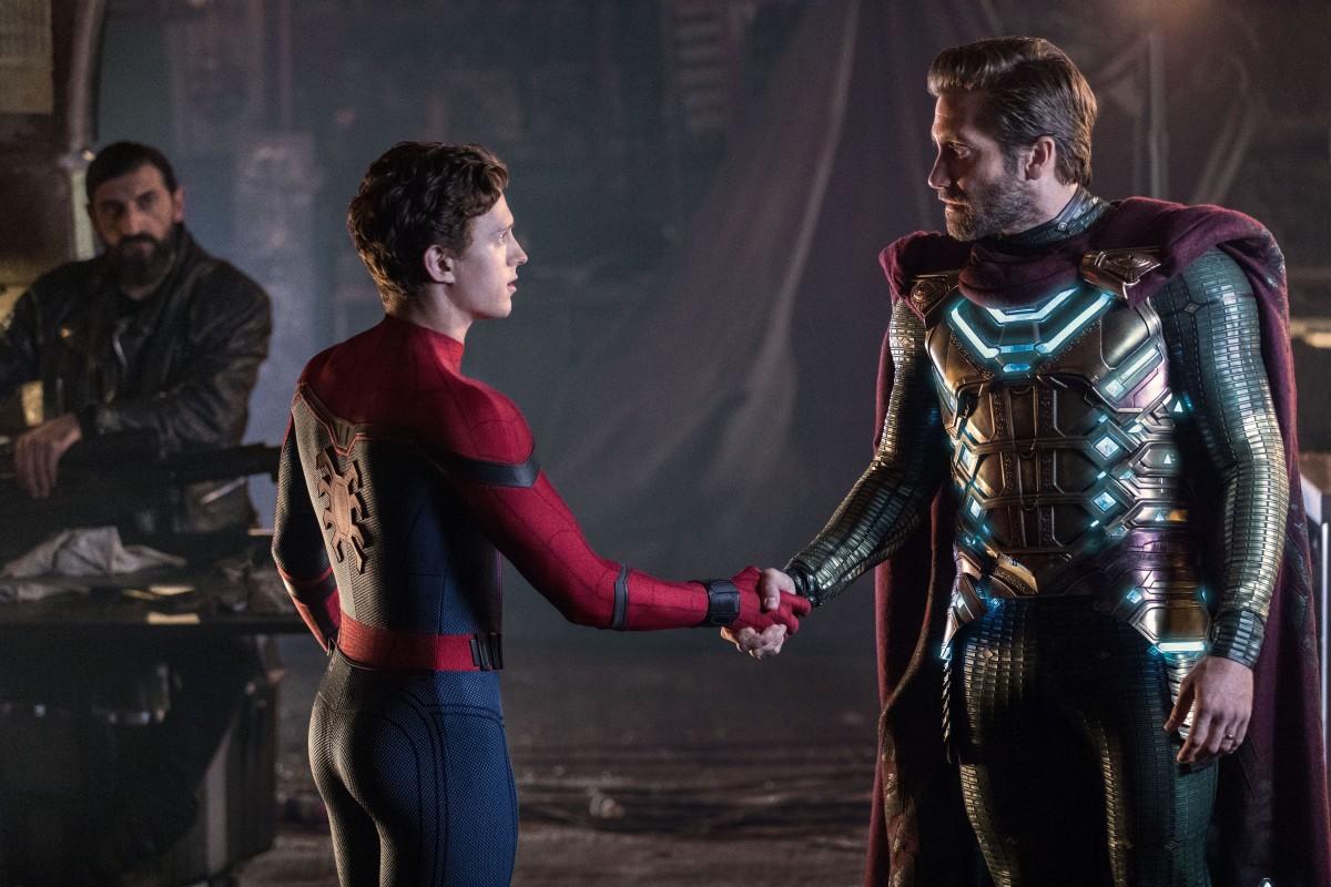Spider-Man, Ne Zha take China's summer box office to new