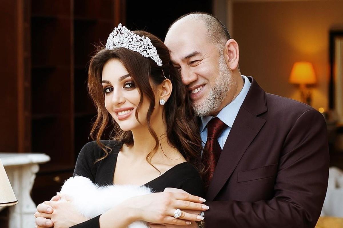 Malaysian sultan's Russian wife Rihana Oksana Petra may be