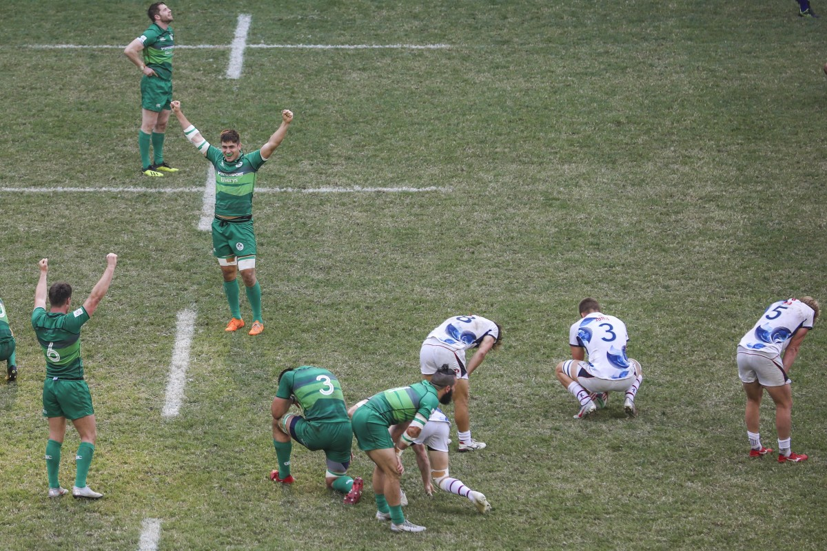 Hong Kong Sevens to keep World Series men's qualifier for
