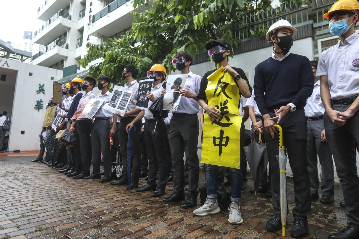 Coding crusaders see tech camps for Hong Kong students
