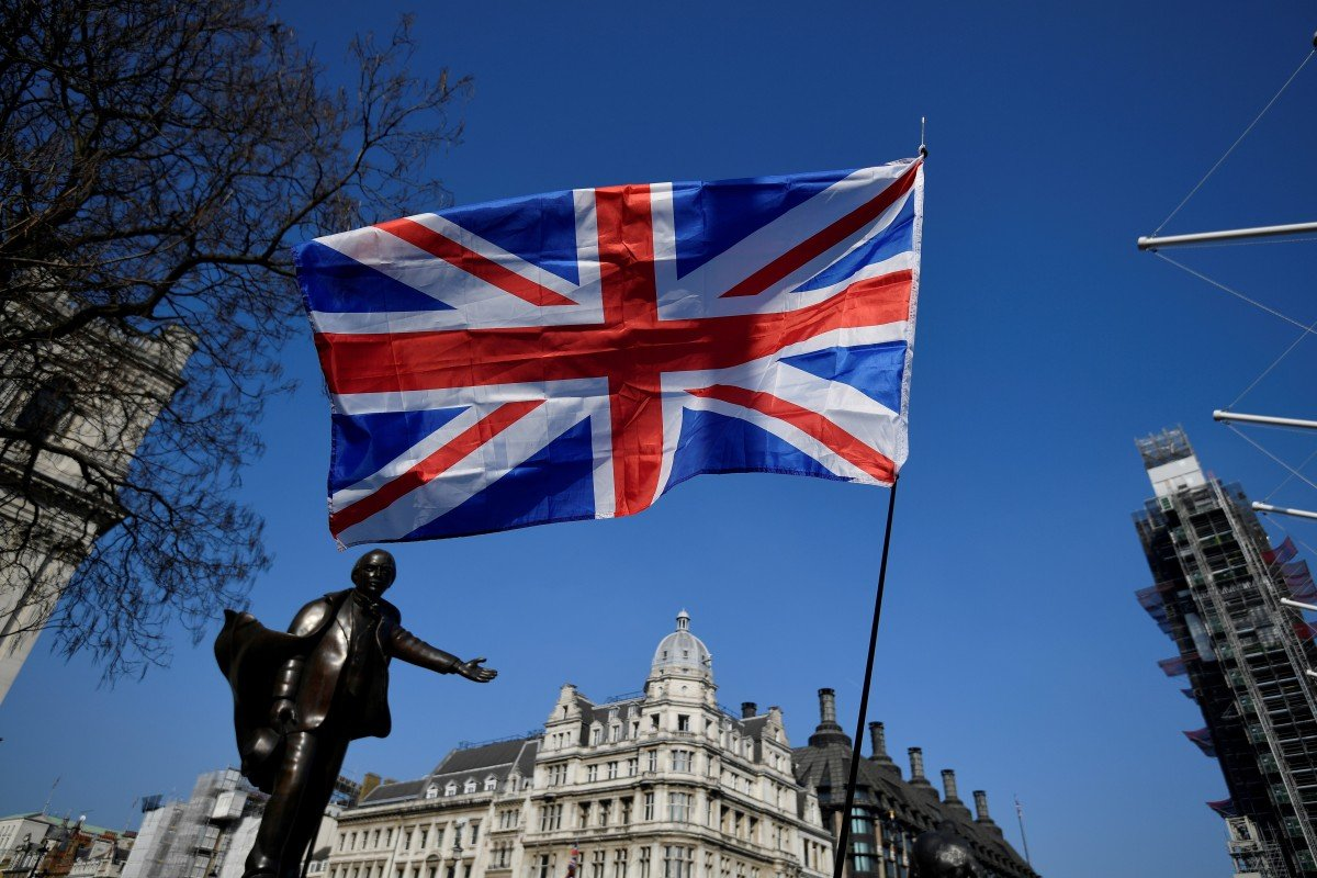 Even if a no-deal Brexit happens, Britain will get along