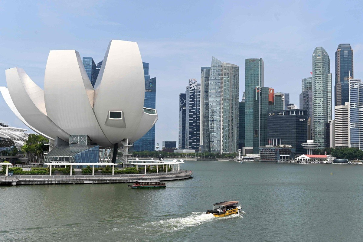 Singapore's US-China trade war exposure laid bare in