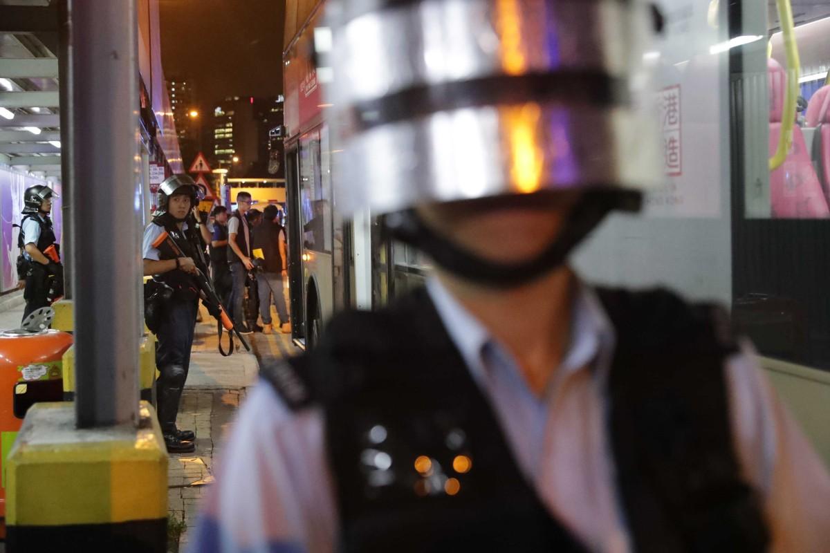 Hong Kong protests fuel uptake of encrypted Telegram, Reddit