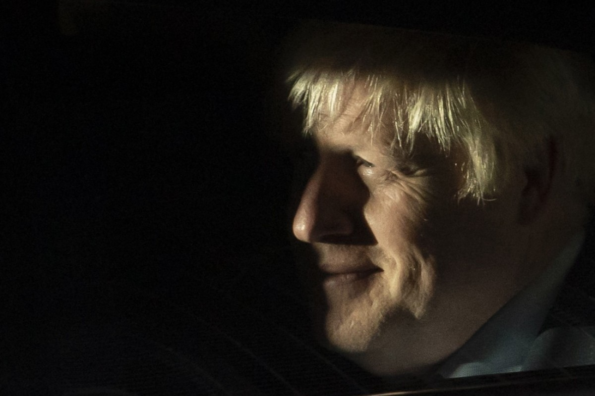 Brexit unmasks UK PM Boris Johnson's ruthless streak as he