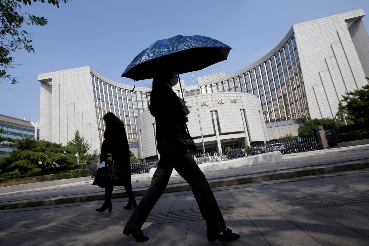 China cuts banks' reserve requirements in latest effort to