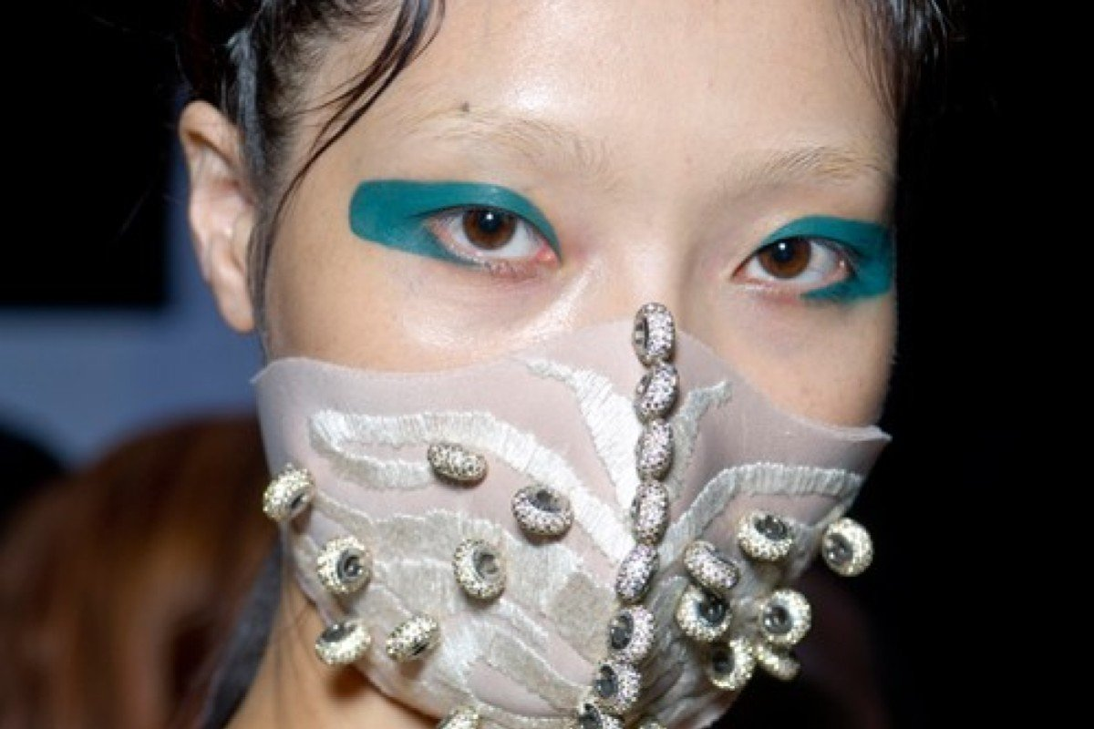 How Did The Face Mask A Symbol Of Hong Kong S Anti Extradition Bill Protest Become A Fashion Accessory South China Morning Post