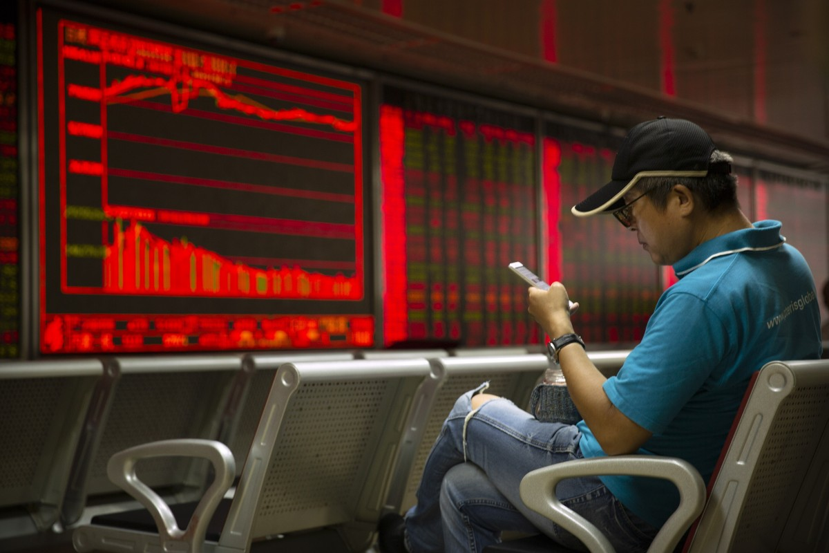 Chinese traders snap up US$7 5 billion worth of cheaper Hong