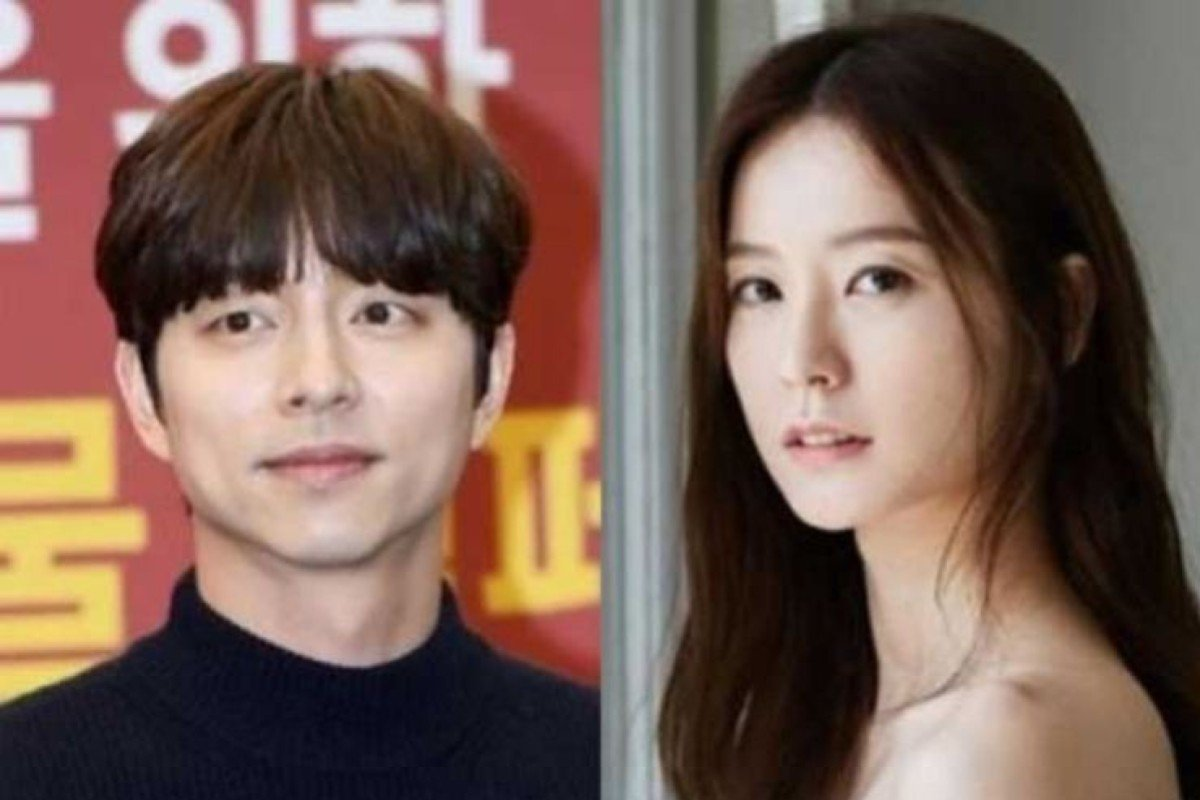Korean stars Gong Yoo and Jung Yu-mi's feminist film Kim Ji