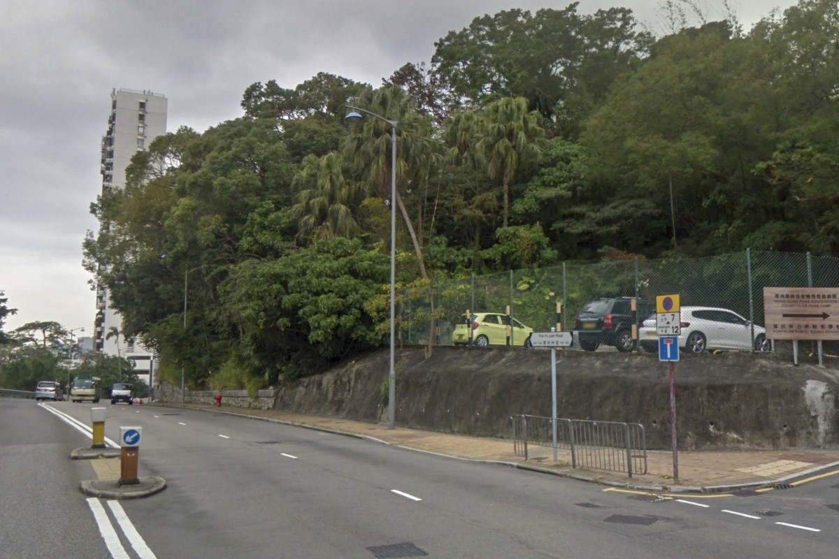 Woman, 21, hit and killed by bus in Hong Kong   South China