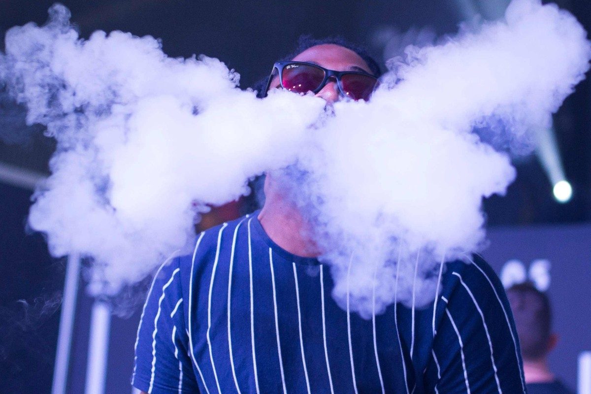 Vaping turns deadly: the mystery illness that's causing