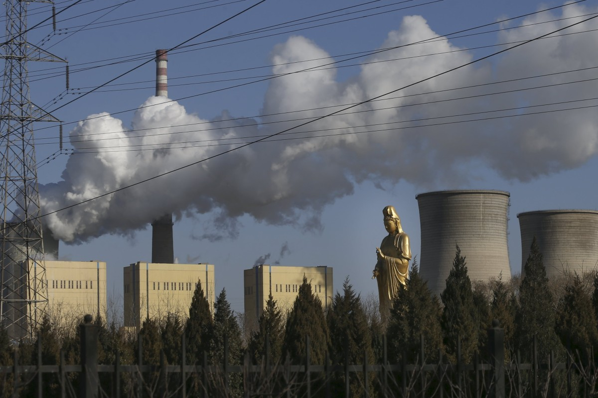 China expected to allow green bonds to fund clean coal projects in potential blow to climate change fight