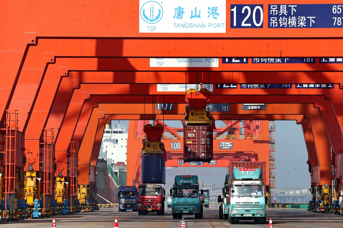 International Edition | South China Morning Post