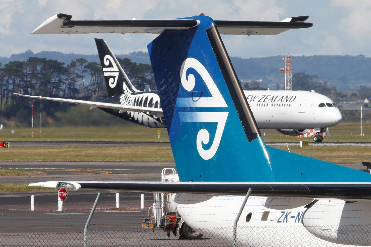Air New Zealand faces backlash over 'cultural appropriation