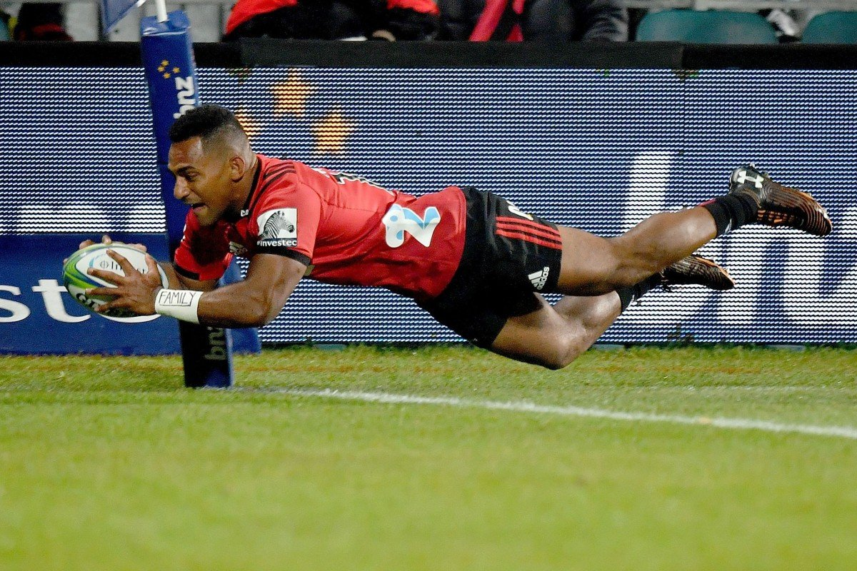 Rugby World Cup 2019: who will be top try scorer in Japan