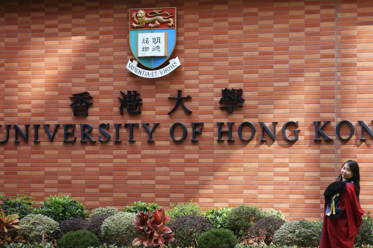 University of Hong Kong gets seven-year-high rank on global chart, but four other local institutions drop...
