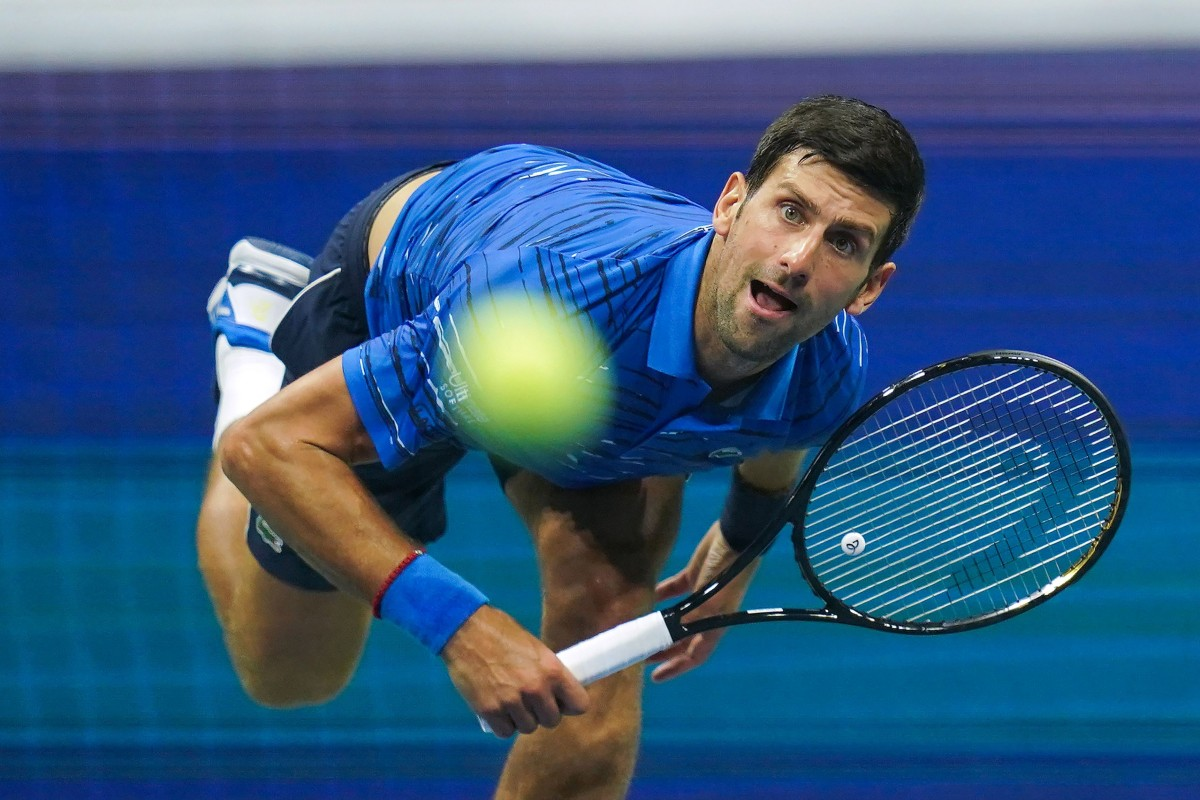 How Does World S Highest Paid Tennis Player Novak Djokovic With Earnings Of More Than Us 50 Million This Year Spend His Money South China Morning Post