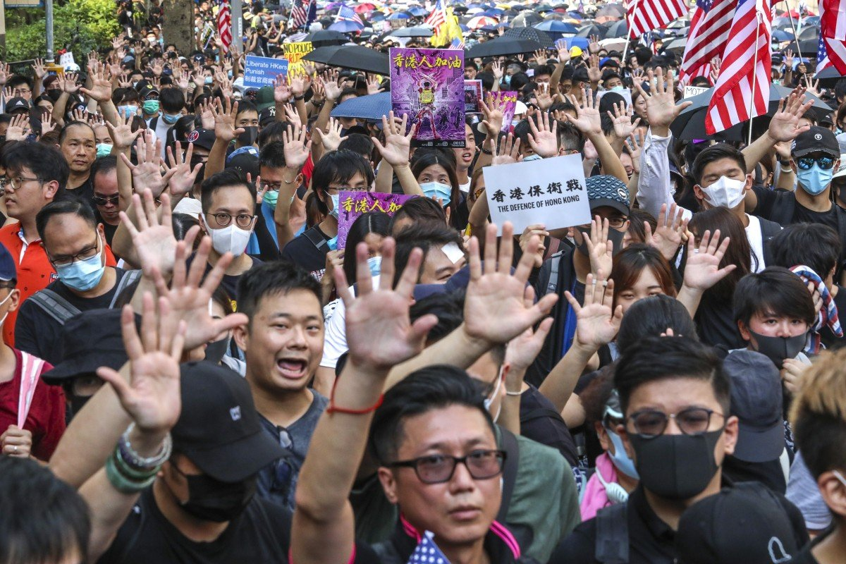 Hong Kong's young protesters can't be pigeonholed, and neither can their problems – they are not so easily...