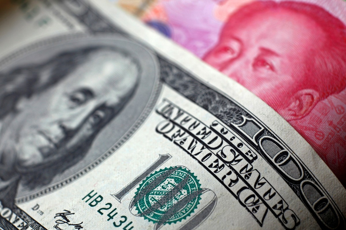 Slow going for China's ambitions to make the yuan a global currency, survey finds