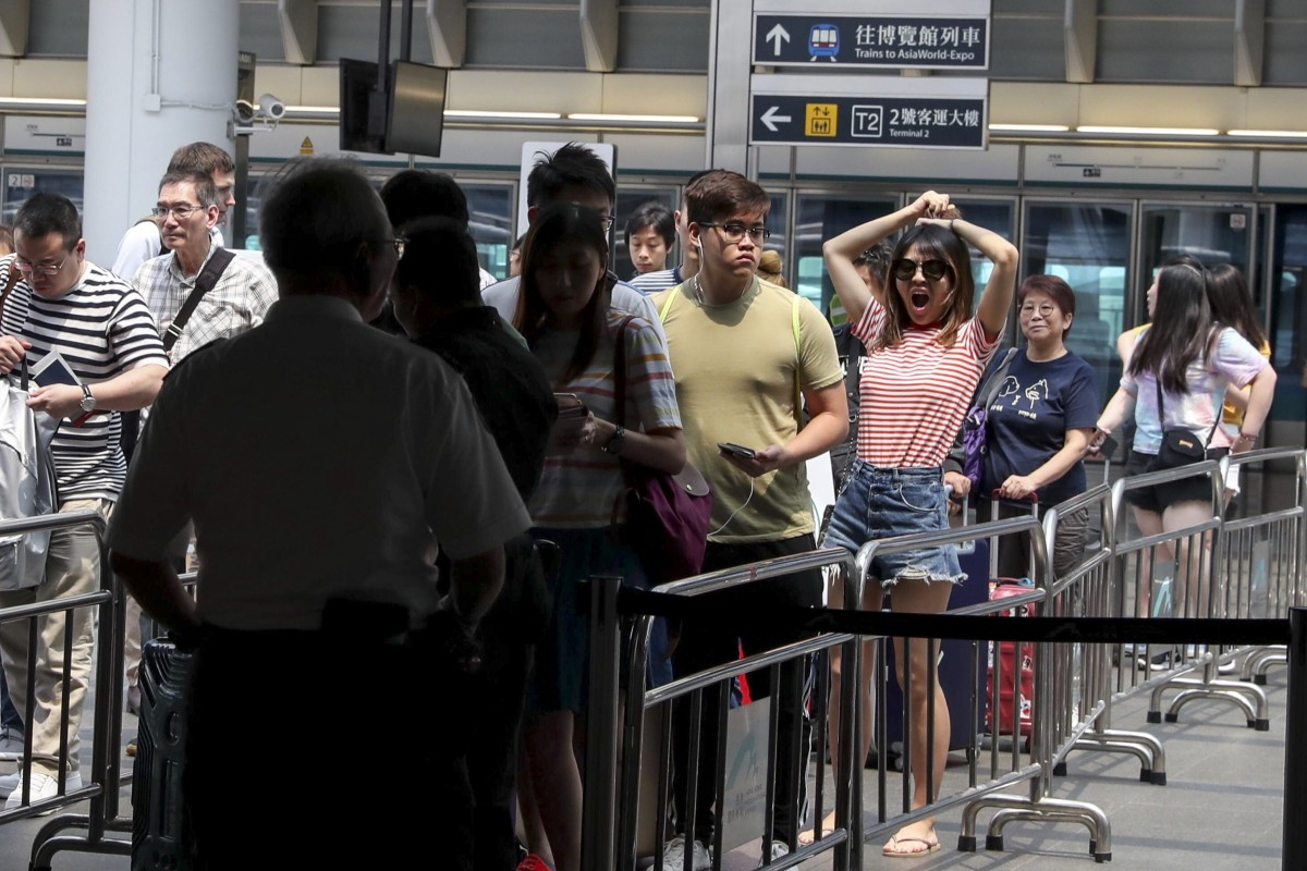 'This is unheard of': air fares plunge amid Hong Kong protests, to as low as US$153 for return flight to...