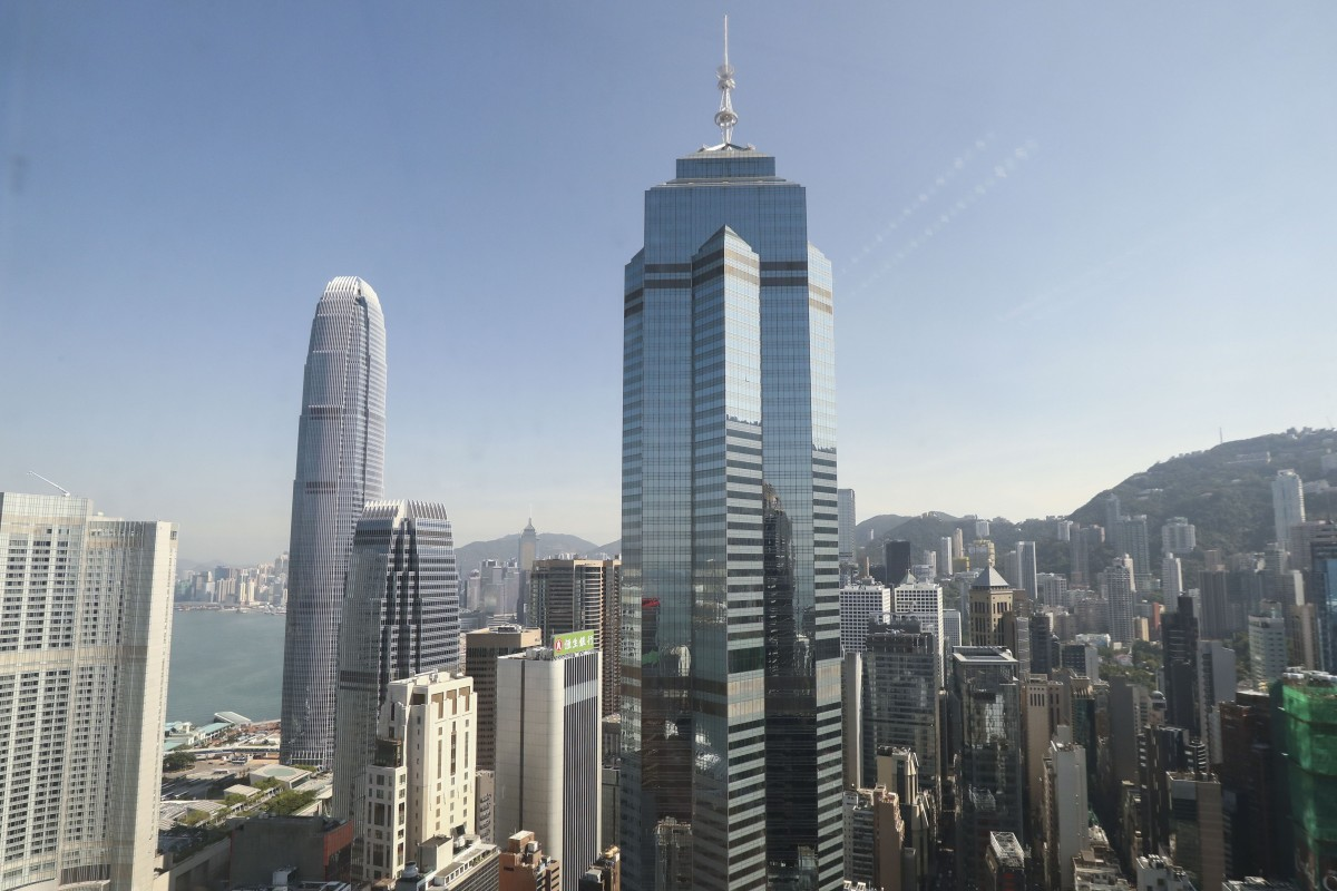 Australian co-working firm Victory Offices braves 'overcrowded' Hong Kong market to open space in iconic...