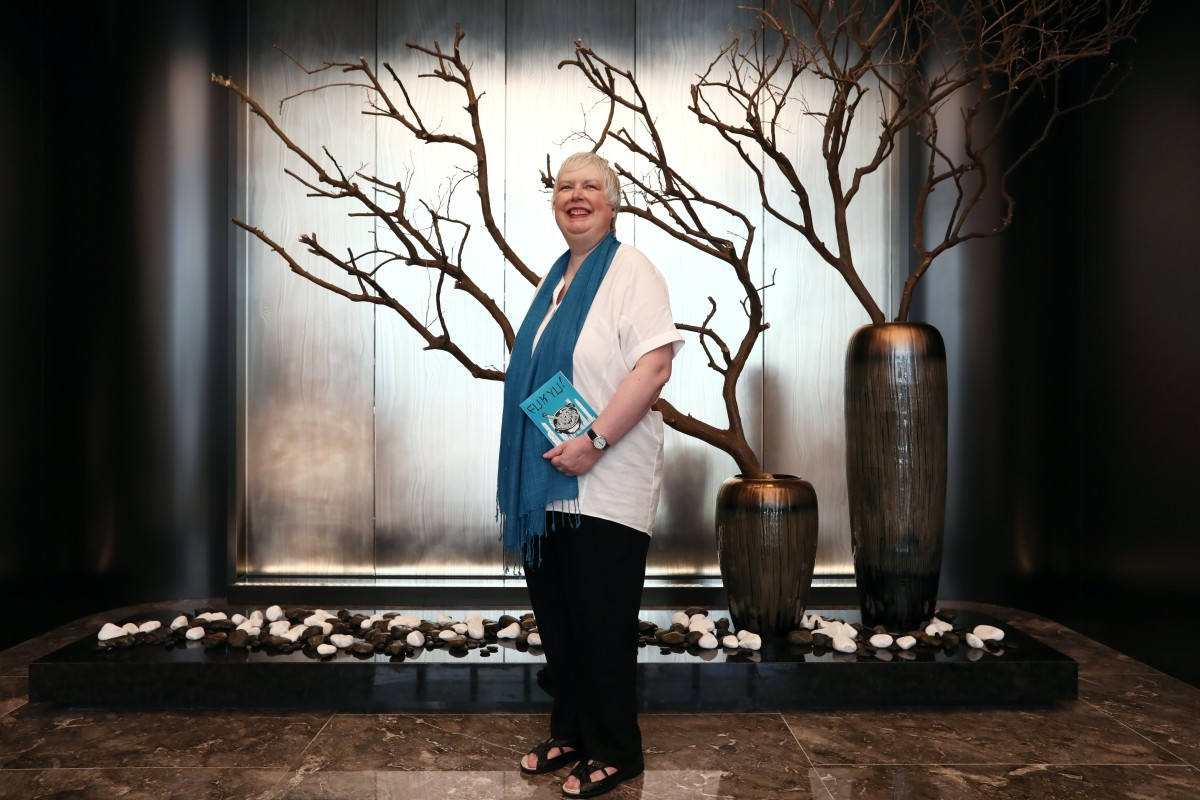 She Had Stage 4 Ovarian Cancer And 22 Tumours Now Cancer Free After Five Years She S Written A Book About It South China Morning Post