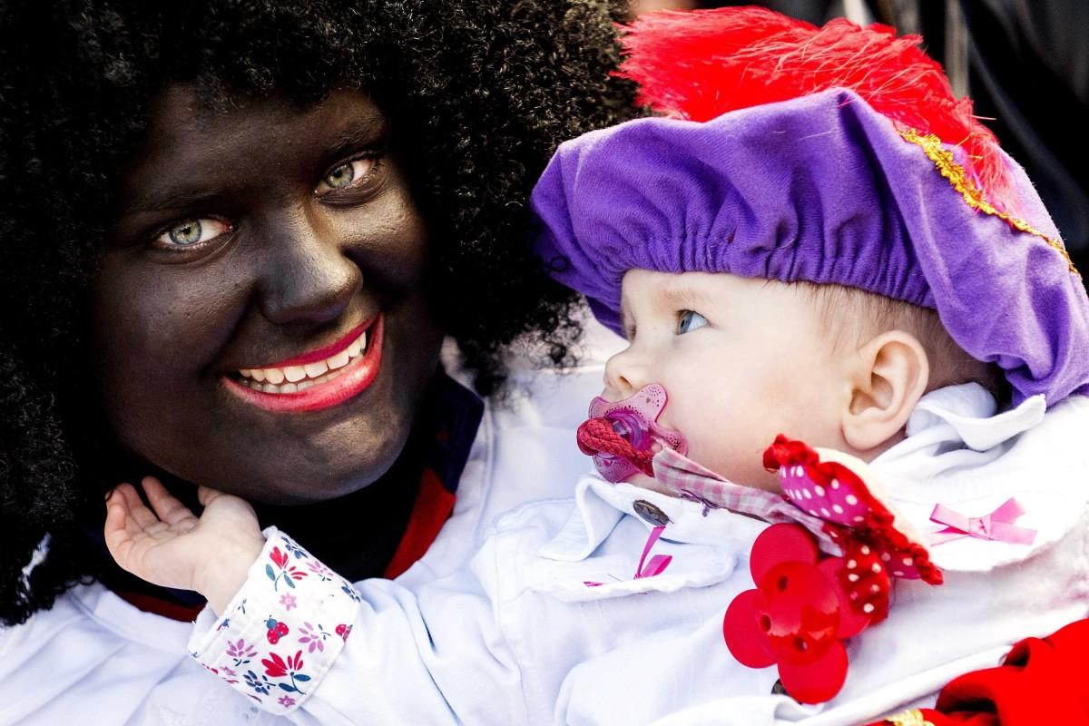 Dutch Christmas.Dutch Christmas Parade To Replace Black Petes Blackface