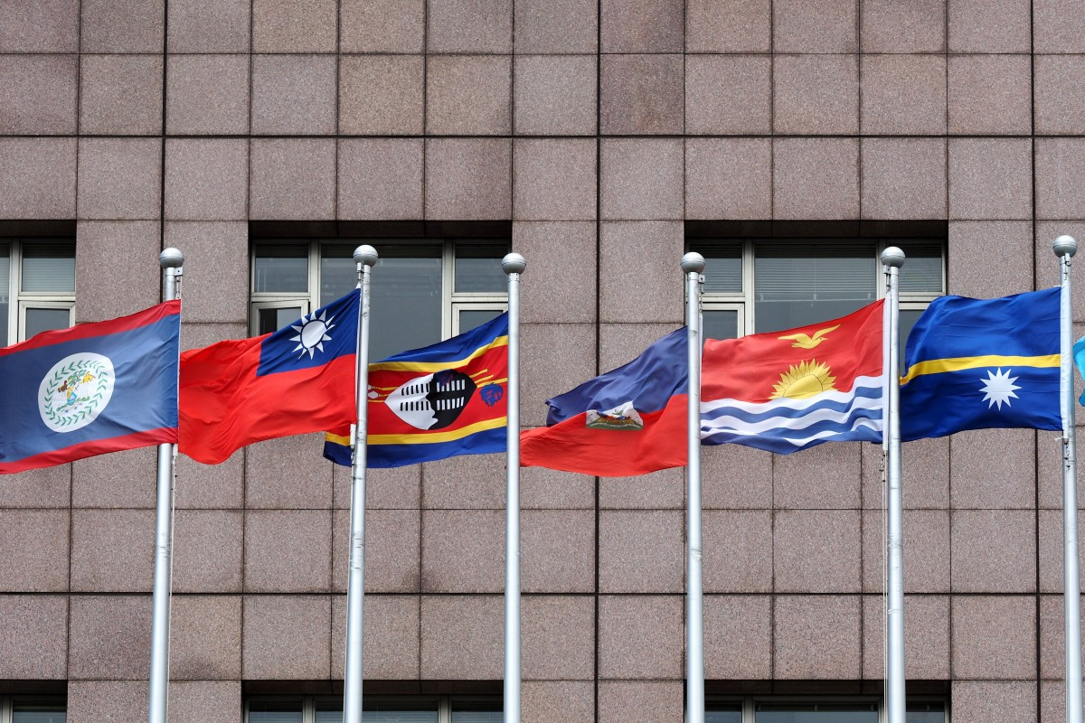 China and Taiwan in Central America: Engaging Foreign Publics in Diplomacy