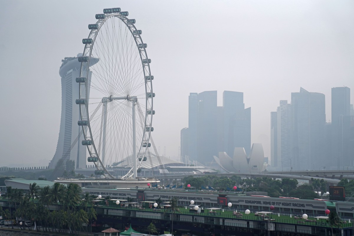 Why can't Southeast Asia snuff out its haze problem for good?
