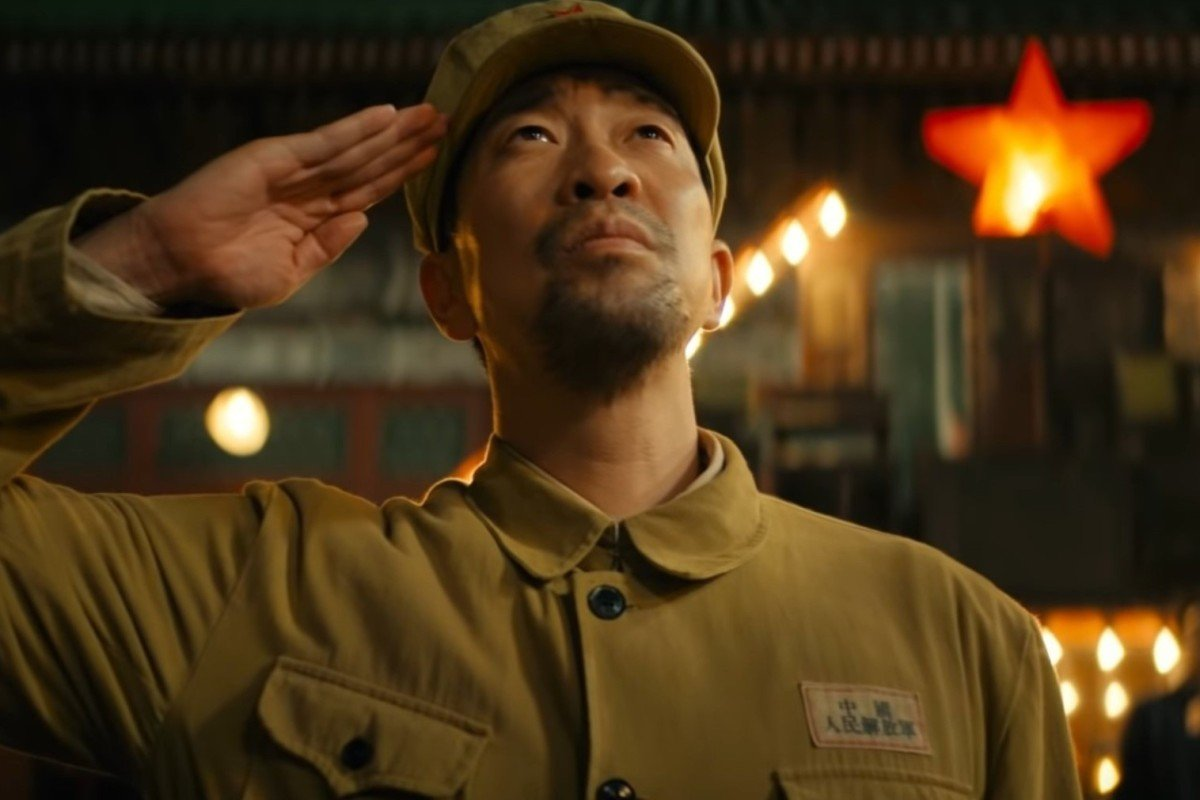 My People My Country Film Review Jingoistic Anthology Of Communist China S Biggest Achievements Offers Competently Made Vignettes South China Morning Post