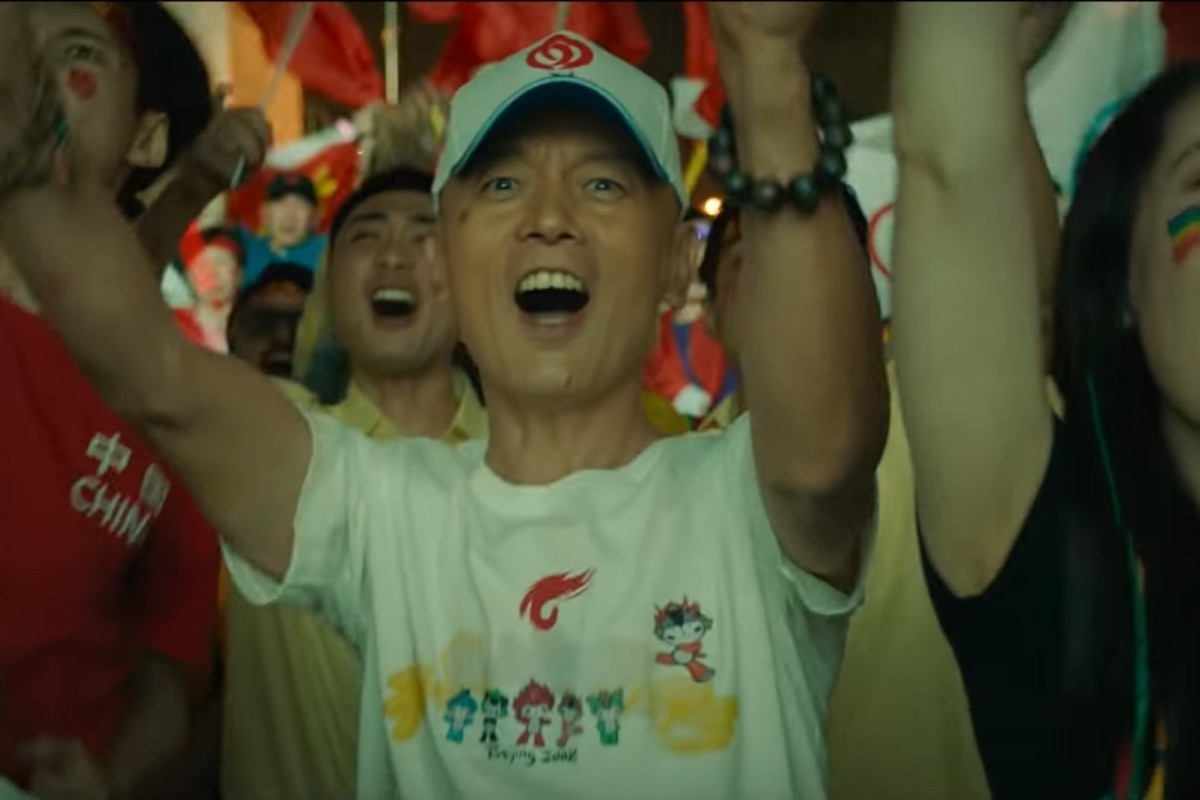 Chinese National Day Holiday Box Office Winners And Losers From My People My Country To The Captain Patriotism Rules South China Morning Post