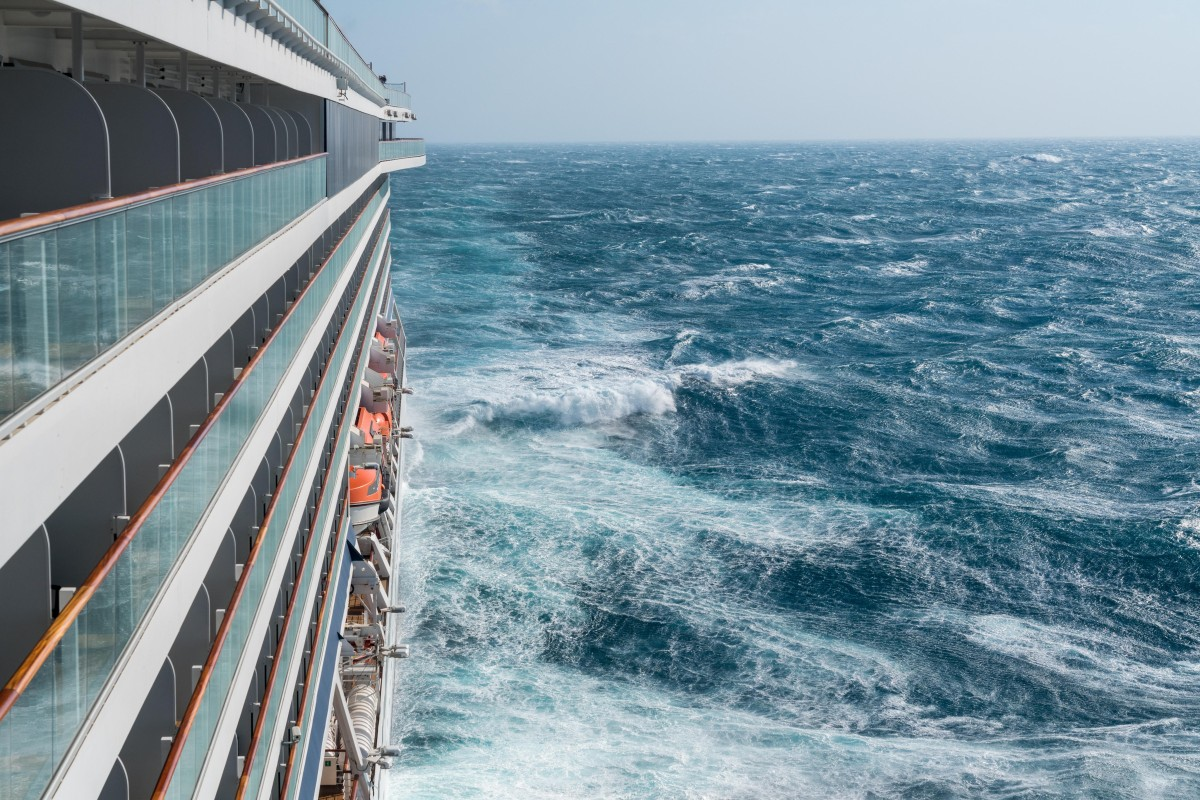 Cruise ship holidays: know about medical insurance, how sickness and injury will be handled, before you buy...
