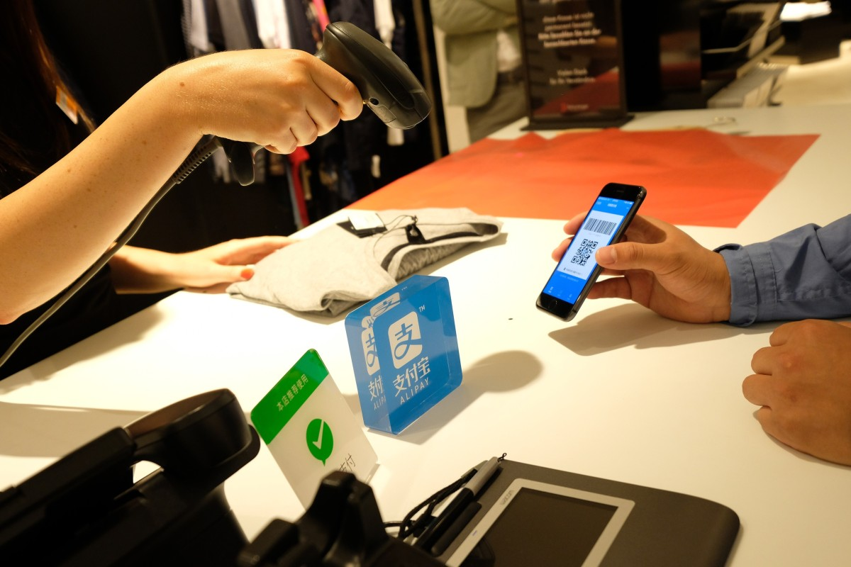 Alipay sets sights on digital payments outside Asia as it teams up with Russia's Mail.ru