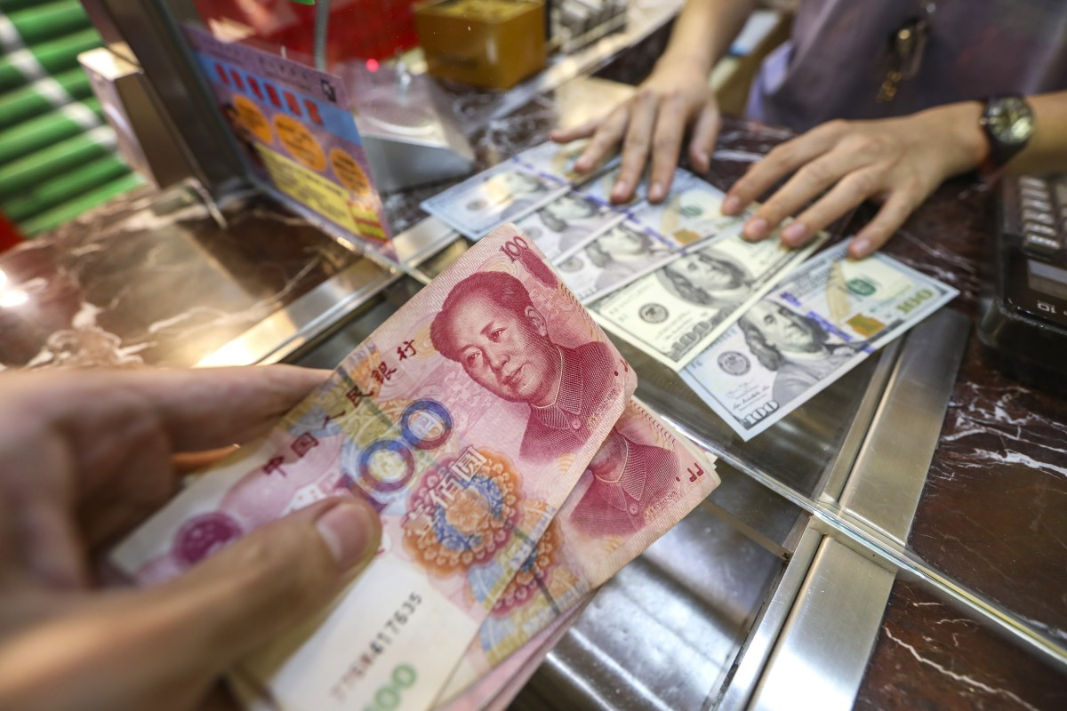 Hong Kong's status as a finance hub makes it a US target, which may force China to change tactics for...