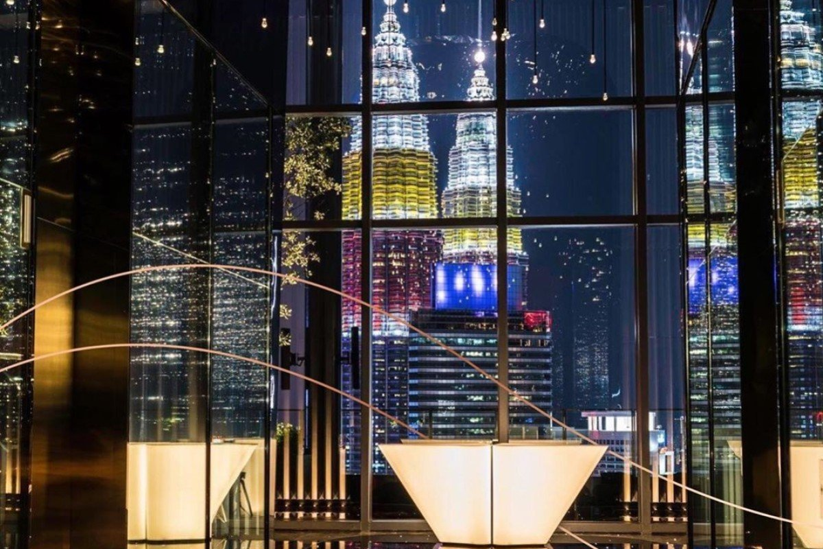 5 of Kuala Lumpur's coolest bars – for hip crowds, master