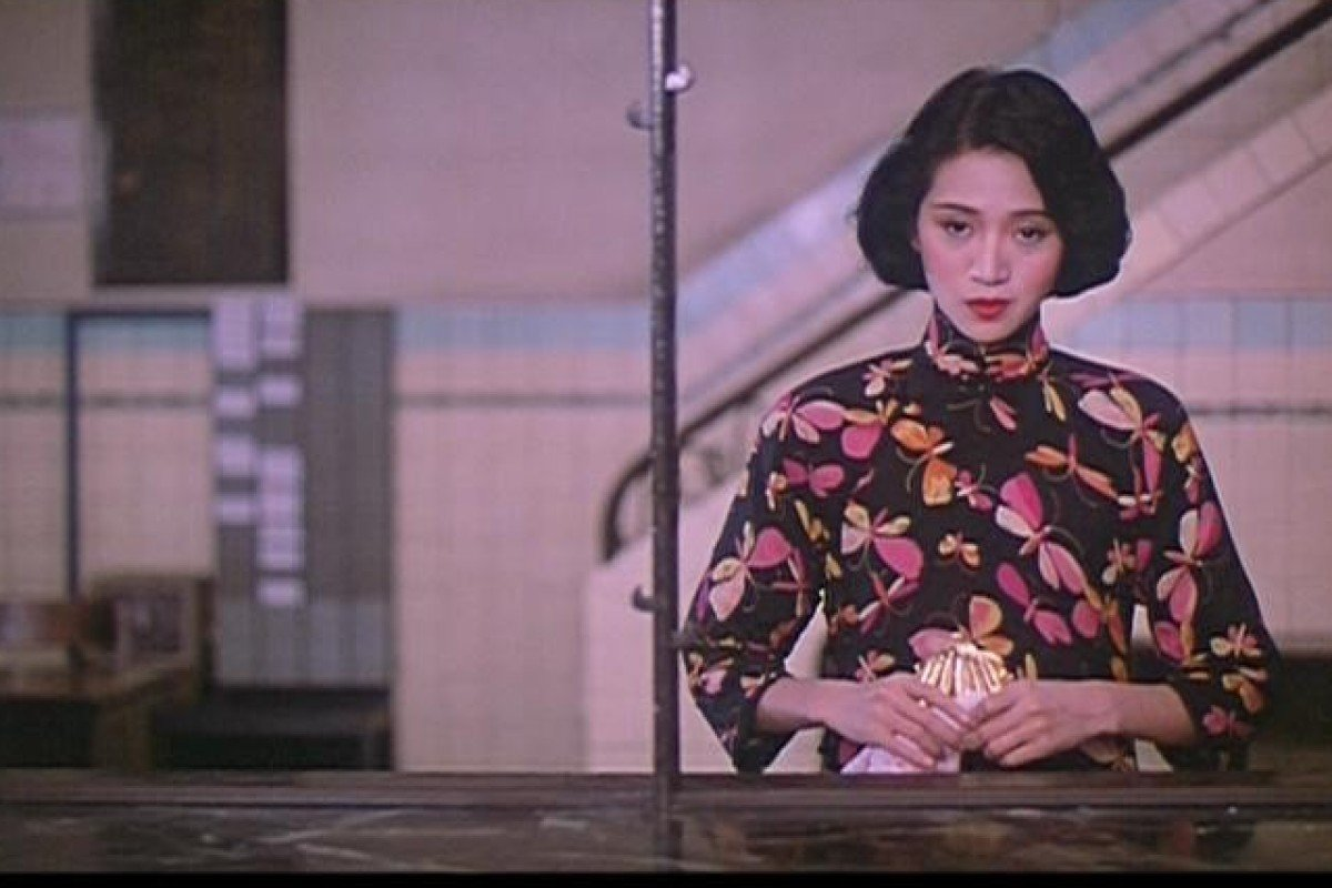 Canto-pop queen Anita Mui: remembering the 'Madonna of Asia'