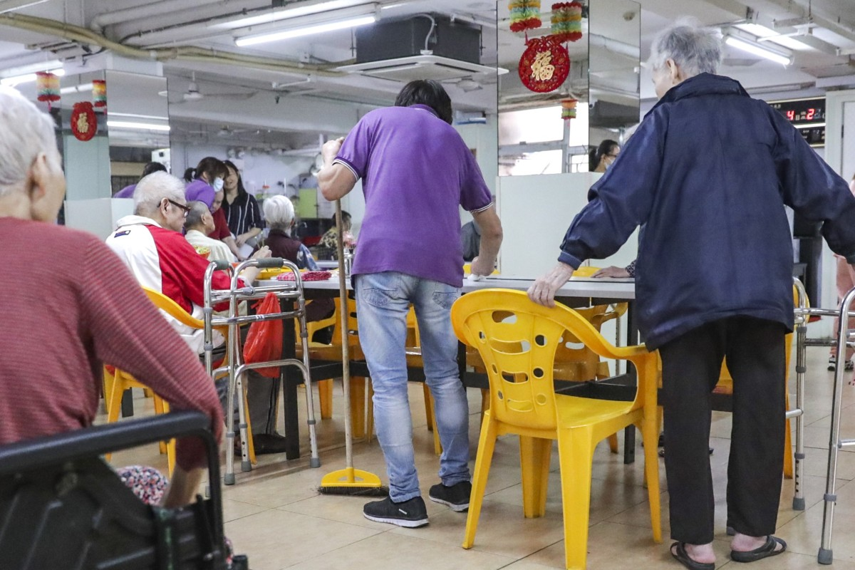 Proposed changes to Hong Kong law promise the terminally ill a more dignified end, in familiar surroundings...